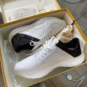 Authentic Men's Fendi Sneakers. New never worn